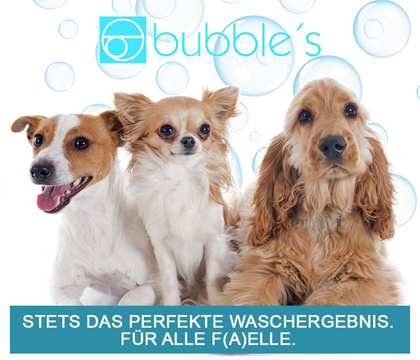 Bubbles®